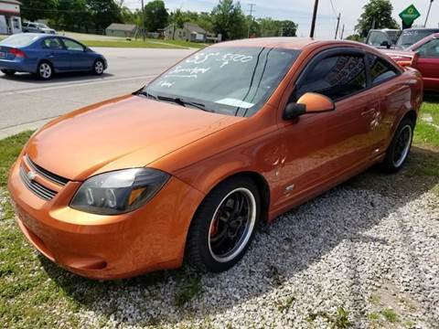 2006 Chevrolet Cobalt for sale in Heath, OH