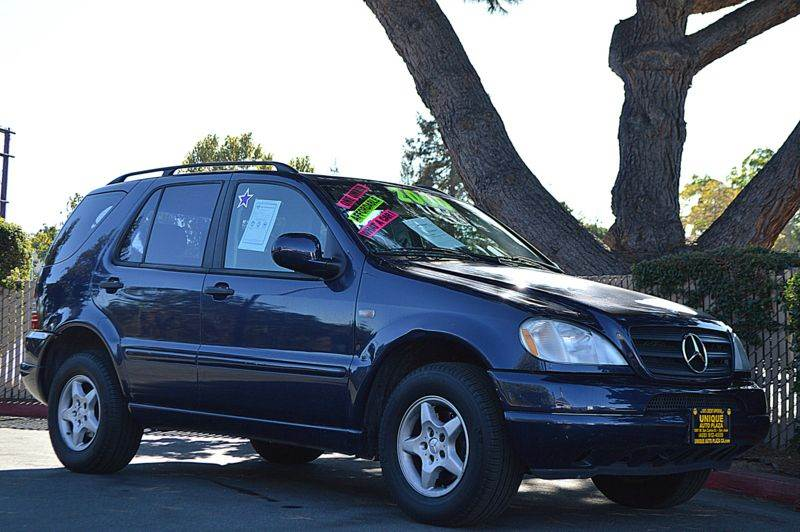 Mercedes benz for sale in presque isle me for 2000 mercedes benz ml320 owners manual