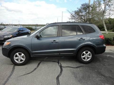 2008 Hyundai Santa Fe for sale in Ocoee, FL