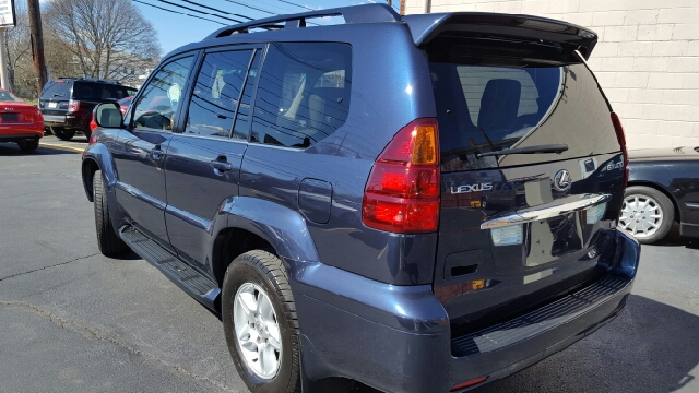 2003 Lexus GX 470 Base 4dr 4WD SUV - Norwood MA