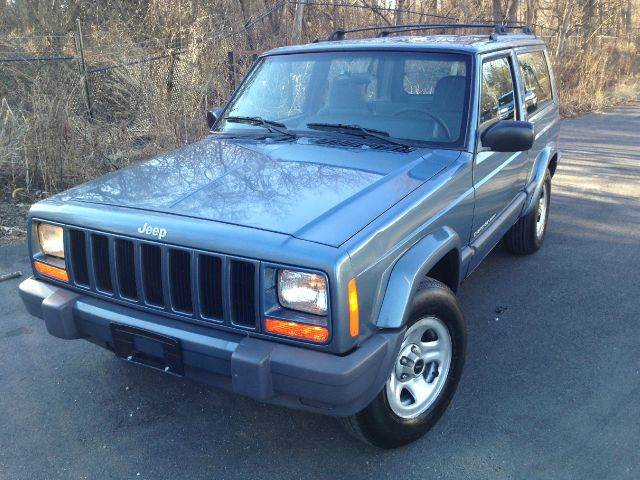 1999 jeep cherokee sport 2dr 4wd suv in norwood ma rouhana auto sales service. Black Bedroom Furniture Sets. Home Design Ideas