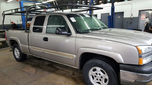 2003 Chevrolet Silverado 1500 Base 4dr Extended Cab 4WD SB - Norwood MA
