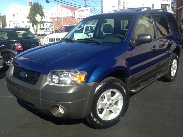 2007 ford escape xlt sport awd 4dr suv in norwood ma rouhana auto sales service. Black Bedroom Furniture Sets. Home Design Ideas