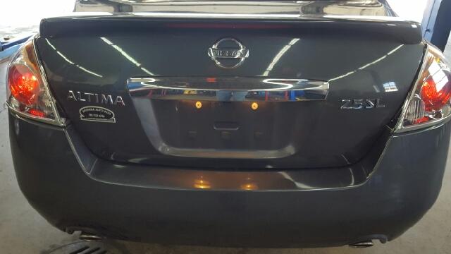 2010 Nissan Altima 2.5 SL 4dr Sedan - Norwood MA