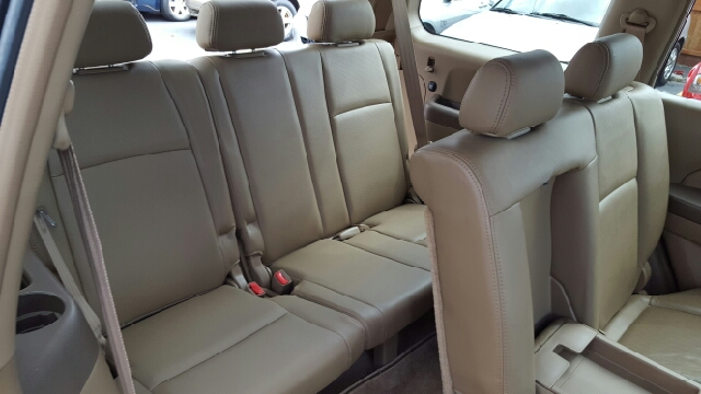 2005 Honda Pilot EX-L 4dr 4WD SUV w/Leather - Norwood MA