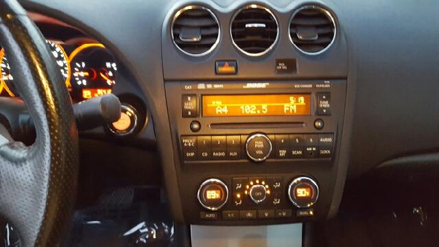 2009 Nissan Altima 2.5 SL 4dr Sedan - Norwood MA