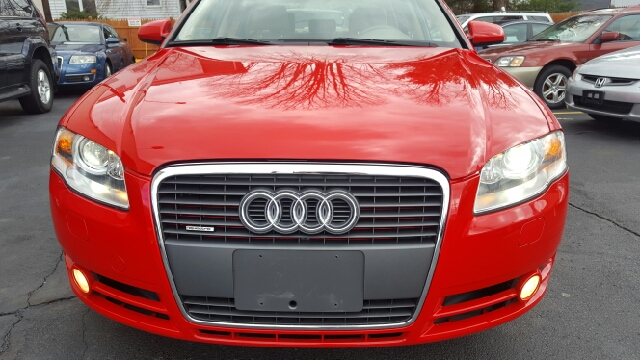 2005 Audi A4 AWD New 2.0T quattro 4dr Turbo Sedan - Norwood MA