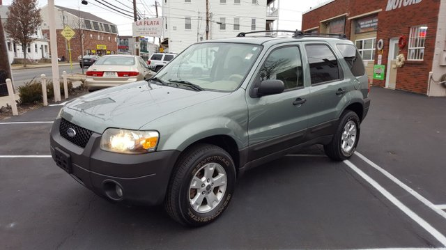 Ford Escape XLT AWD Dr SUV In Norwood MA Rouhana Auto - 2005 escape