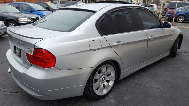 2007 BMW 3 Series 328xi AWD 4dr Sedan - Norwood MA