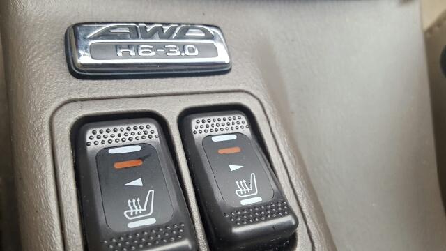 2004 Subaru Outback AWD H6-3.0 L.L. Bean Edition 4dr Wagon - Norwood MA