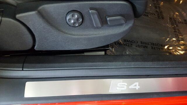 2004 Audi S4 AWD quattro 4dr Sedan - Norwood MA