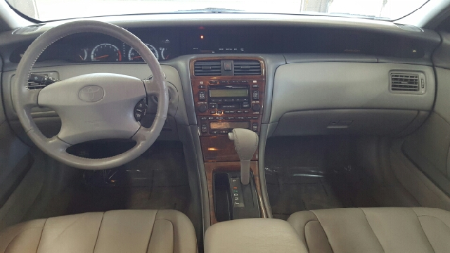 Toyota Avalon XLS Dr Sedan WBucket Seats In Norwood MA - 2001 avalon