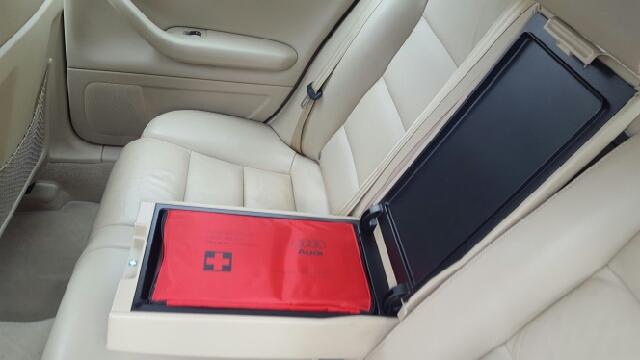 2005 Audi A4 AWD New 2.0T quattro 4dr Turbo Sedan - Norwood MA