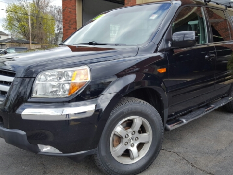 2006 Honda Pilot for sale in Norwood, MA