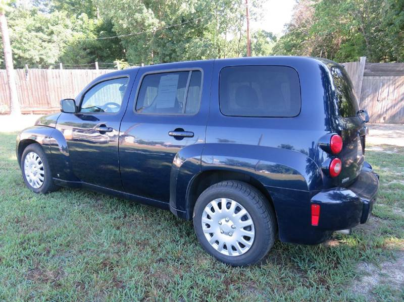 2010 Chevrolet HHR LT 4dr Wagon w/1LT - Thomasville NC