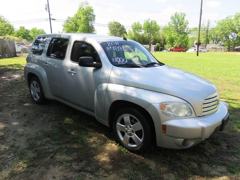 2011 Chevrolet HHR LS 4dr Wagon - Thomasville NC