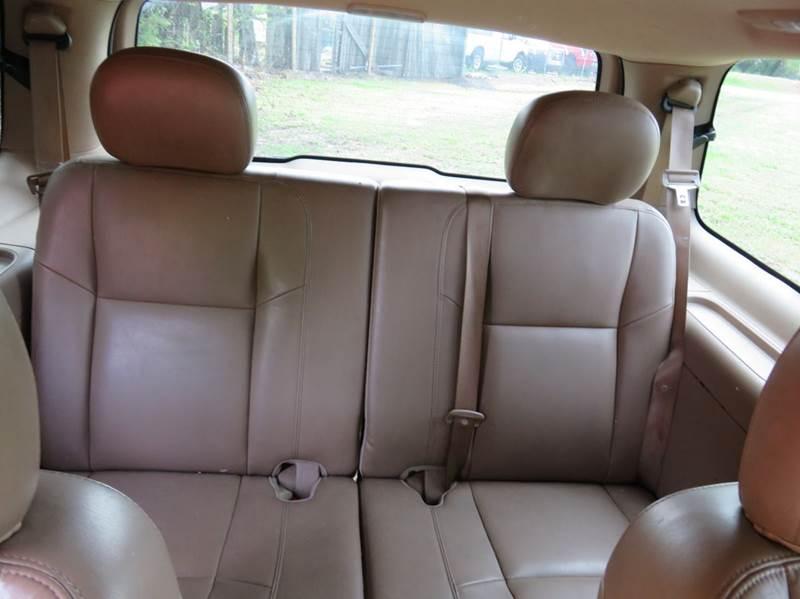 2005 Chevrolet Uplander LT 4dr Extended Mini-Van - Thomasville NC