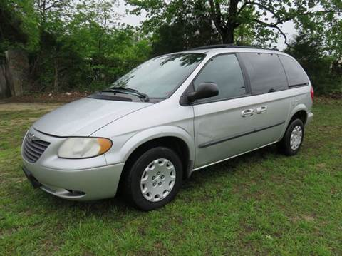 2003 Chrysler Voyager for sale in Thomasville, NC