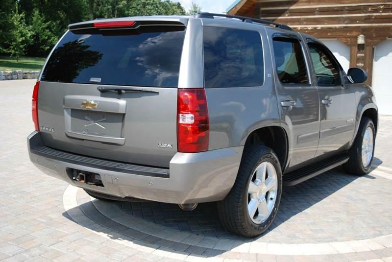 2007 Chevrolet Tahoe LT 4dr SUV 4WD - Harrisonburg VA