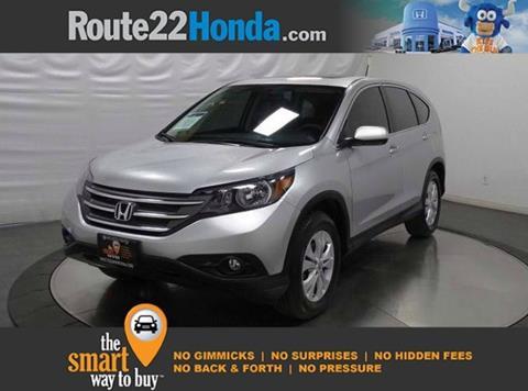 2014 Honda CR-V for sale in Hillside NJ