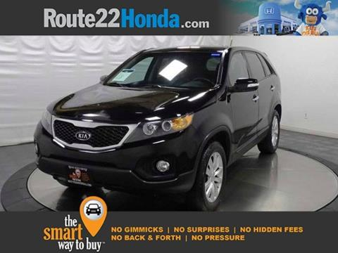 2011 Kia Sorento for sale in Hillside, NJ
