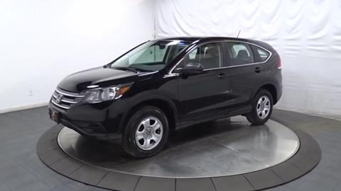 2014 Honda CR-V for sale in Hillside NJ