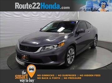 2014 Honda Accord for sale in Hillside, NJ