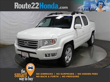2014 Honda Ridgeline for sale in Hillside, NJ