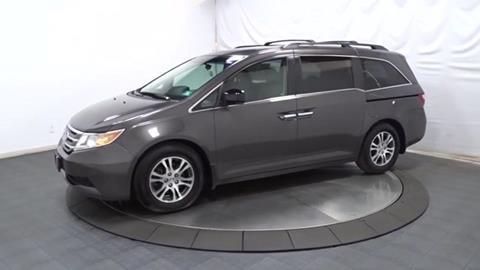 2012 Honda Odyssey for sale in Hillside NJ