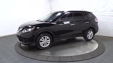 2015 Nissan Rogue for sale in Hillside, NJ