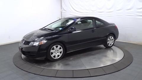 2010 Honda Civic for sale in Hillside, NJ