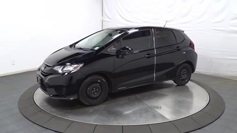 2016 Honda Fit for sale in Hillside, NJ