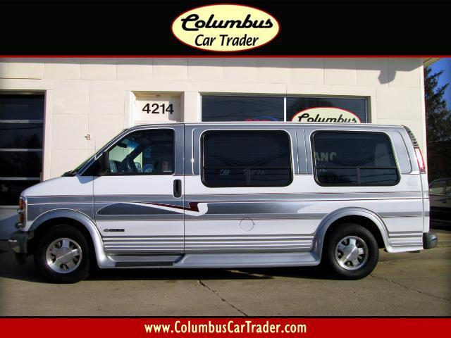 1999 Chevrolet Express for sale in Columbus OH