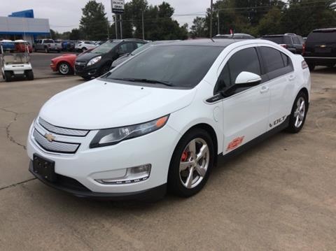 2012 Chevrolet Volt for sale in Malden MO
