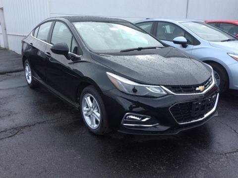 2017 Chevrolet Cruze for sale in Malden MO