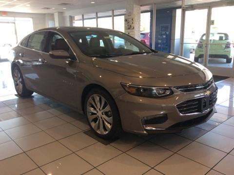2017 Chevrolet Malibu for sale in Malden MO