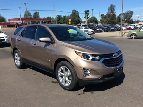 2018 Chevrolet Equinox for sale in Malden, MO
