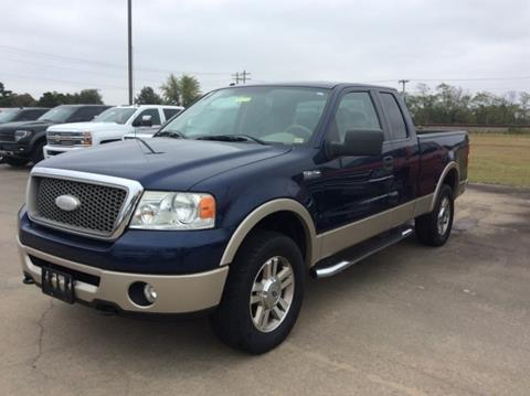 2007 Ford F-150 for sale in Malden, MO