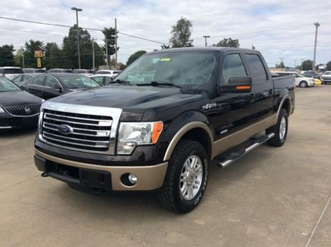 2013 Ford F-150 for sale in Malden MO