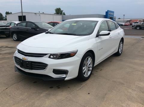 2018 Chevrolet Malibu for sale in Malden, MO