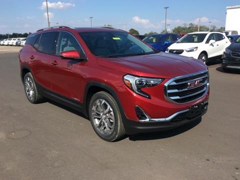 2018 GMC Terrain for sale in Malden, MO
