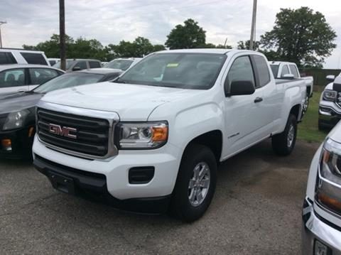 2017 GMC Canyon for sale in Malden, MO