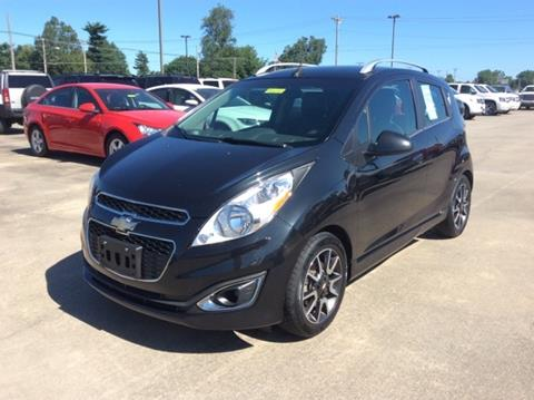 2013 Chevrolet Spark for sale in Malden MO