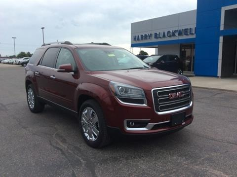 2017 GMC Acadia Limited for sale in Malden MO