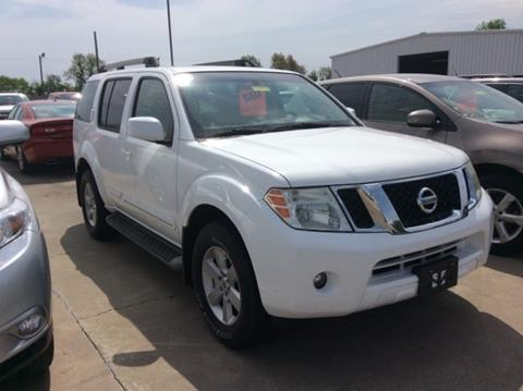 2009 Nissan Pathfinder for sale in Malden MO