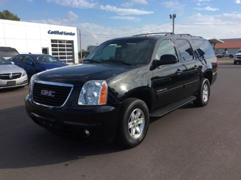 2012 GMC Yukon XL for sale in Malden MO