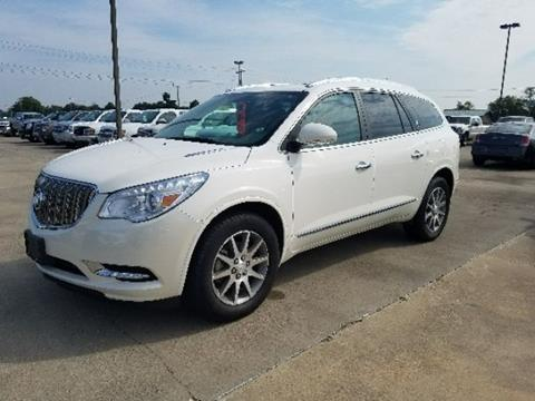2014 Buick Enclave for sale in Malden MO