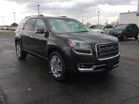 2017 GMC Acadia Limited for sale in Malden, MO