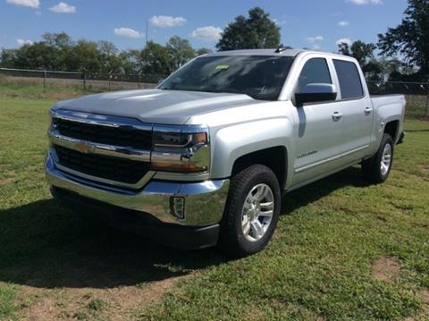 2017 Chevrolet Silverado 1500 for sale in Malden MO