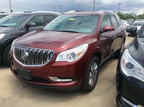 2017 Buick Enclave for sale in Malden MO